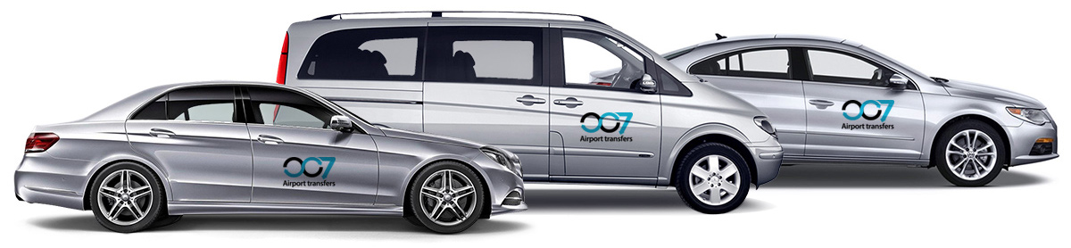 Airport transfers Bicester